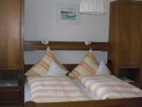 Schlafraum Wohnung 1