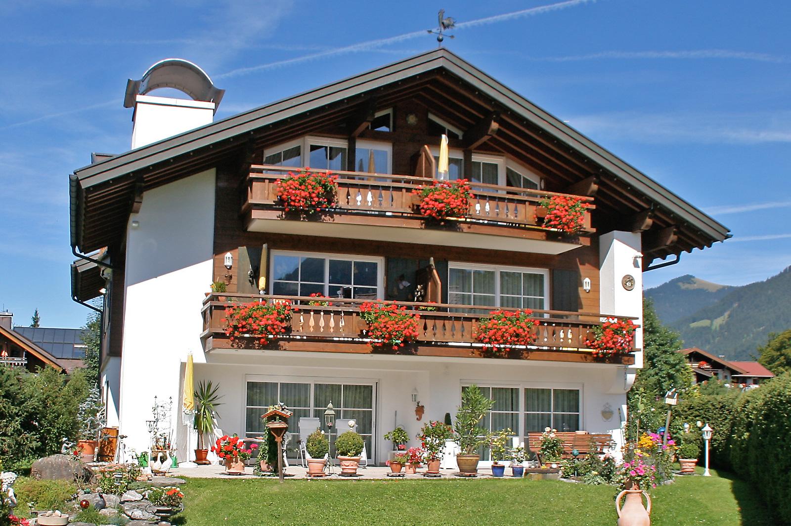 Ferienwohnung Ferienwohnungen Gerlach / Nebelhorn (2397423), Oberstdorf, Allgäu (Bayern), Bayern, Deutschland, Bild 1