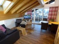 Wohnzimmer Nebelhorn