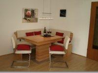 Vacation Flat Gipfelblick dining room