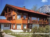 Haus Heger