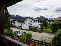 Ihr Blick in die Oberstdorfer Bergwelt