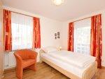Komfort - Einzelzimmer für den 3. Gast
