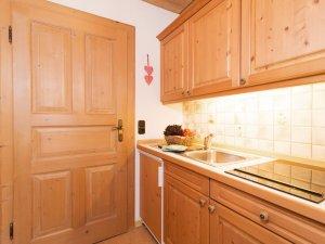 FeWo 6 - Küche