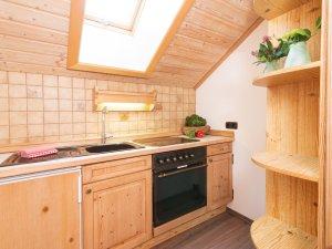 FeWo 8 - Küche