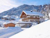 Haus Hörmann - Winter