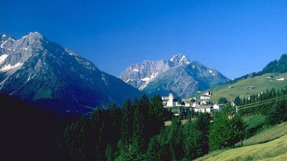 Hirschegg Sommer