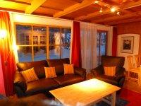Wohnzimmer - Sitzgruppe