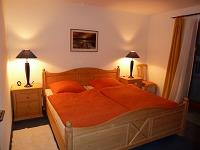 Schlafzimmer - für ruhige Nächte