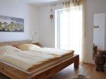 Schlafzimmer Whg. 43 Trettachstr. 22
