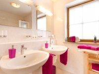 Auszeit - Das moderne Bad
