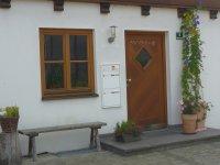 Grüß Gott im Haus Kutschenreuter