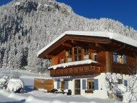 Ferienwohnung Lipp Winter