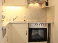 Küche Ansicht links