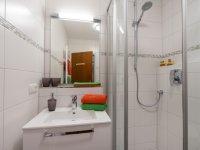 Mäusle - Das neue Badezimmer
