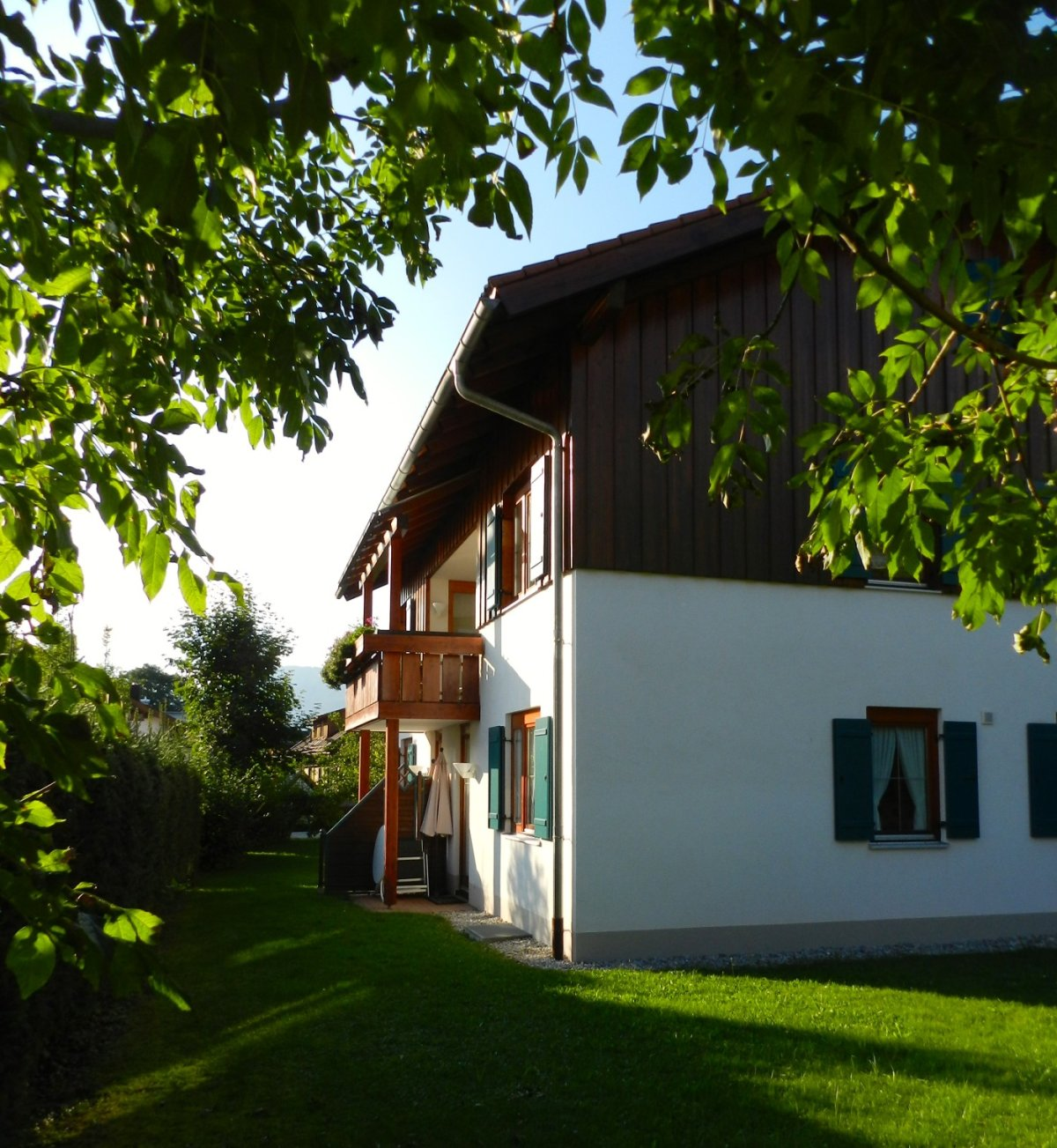 Oberstdorf (Ferienwohnung Mayer-Dolpp