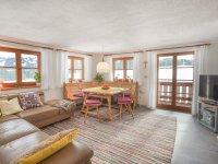 Landhaus Tröster - Stube - Wohnzimmer