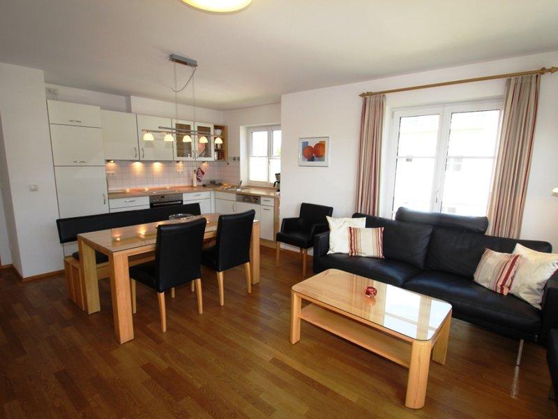 Wohnraum&Küche