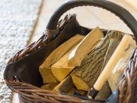 Sommerwiese - Unser Holzvorrat für Sie