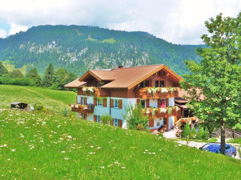 Landhof Ramminger, Sommer 2014