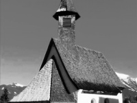 Kornauer Dorf-Kapelle