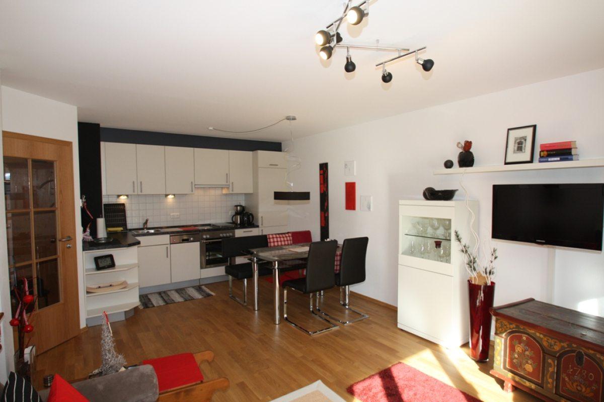 ferienwohnung reinauer. Black Bedroom Furniture Sets. Home Design Ideas