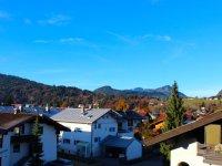 Panoramablick - Der Ausblick