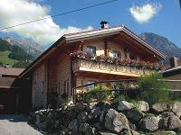 unser massives Holzhaus