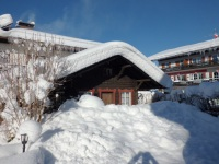 Juhu Schnee