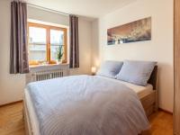 Hirschsprung - Schlafzimmer 2