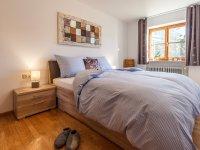 Hirschsprung - Schlafzimmer 1
