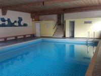 Ferienwohnung Starigk - Oberstdorf - Hallenschwimmbad
