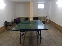 Ferienwohnung Starigk - Oberstdorf - Tischtennisraum