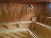 Ferienwohnung Starigk - Oberstdorf - Sauna