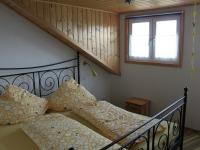 Schlafzimmer 1 Wohnung Smaragd