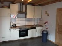 Küche Wohnung Rubin