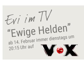 Banner Webseite VOX