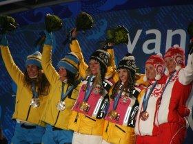Vankouver 2010 - Sprint-Goldmedaille (c) privat