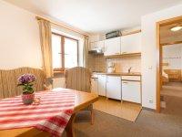 Wohnküche - Ferienwohnung 3