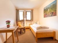 Zweites Schlafzimmer - Ferienwohnung 2
