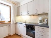 Küche - Ferienwohnung 4