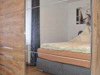 Schlafzimmer - Schrank