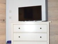 Schlafzimmer 2 - TV