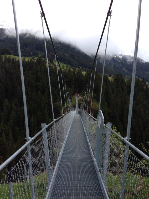 Höhenbachschlucht