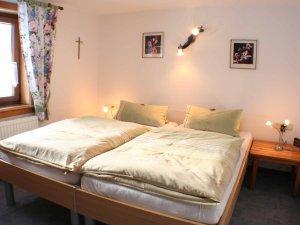 Schlafzimmer Wohnung Süd