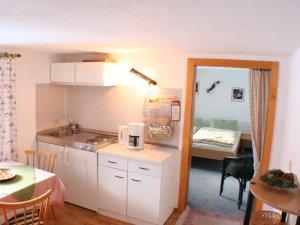 Wohnküche Appartement Süd