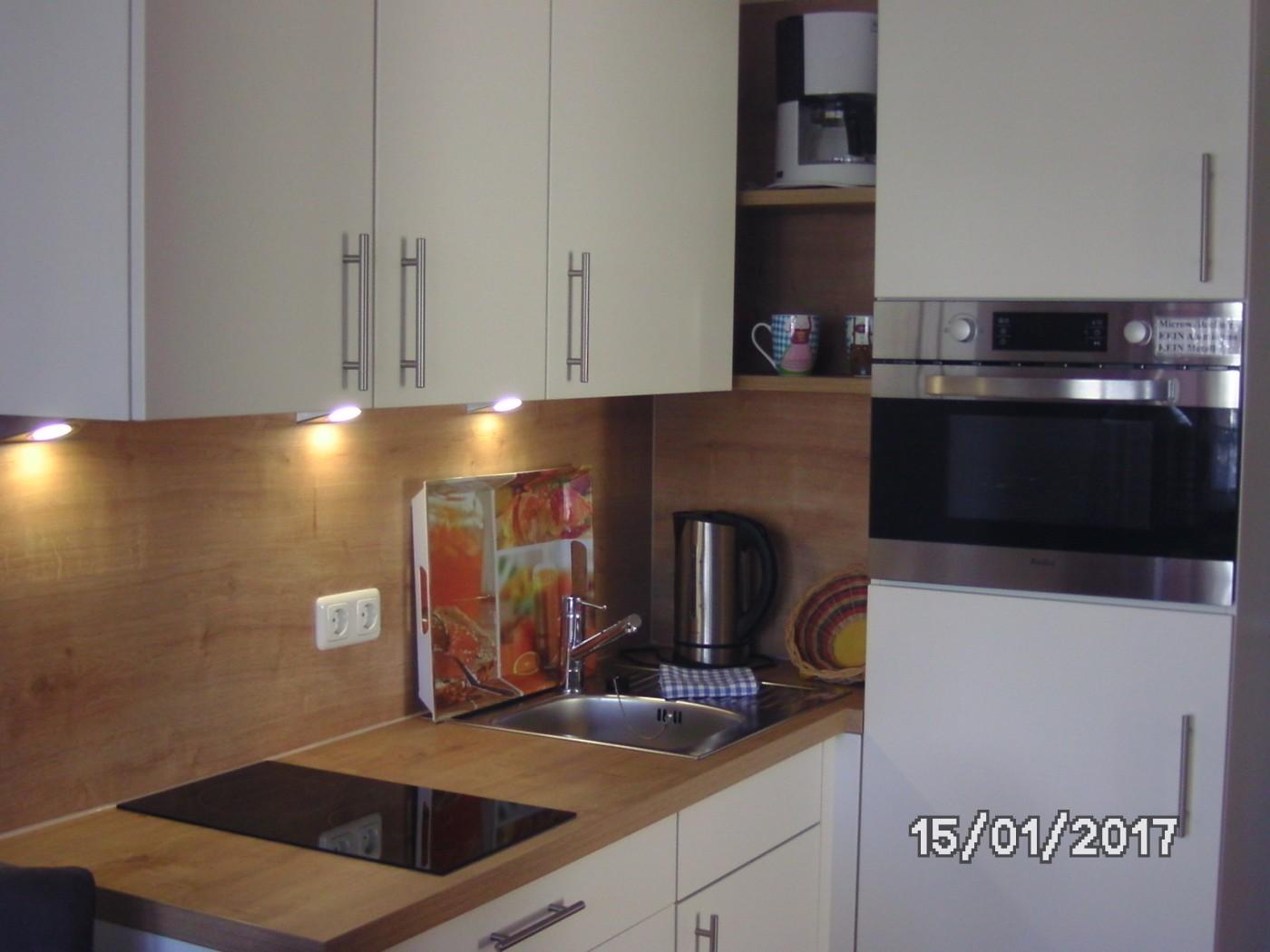 Ferienwohnungen Alpensonne / Wohnung 1 ( 1-3 Perso Ferienwohnung