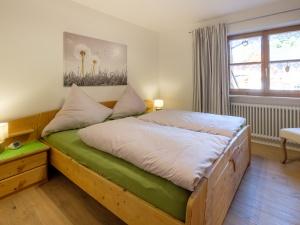 Schlafzimmer Pusteblume