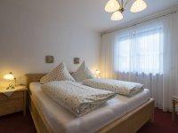 11Ferienwohung61 Oberstdorf Schlafzimmer
