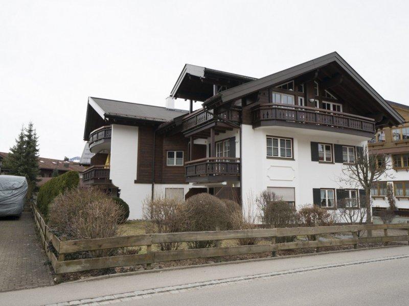 Haus Obere Bahnhofstr7